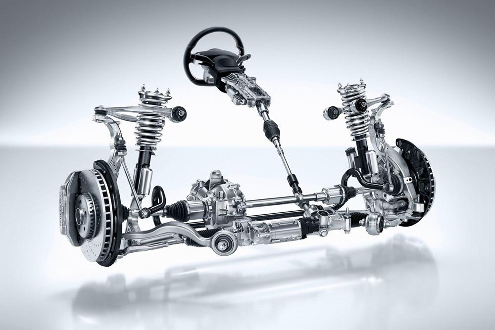 Foto de Mercedes-Benz C450 AMG 4Matic (24/24)
