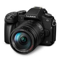 Hasta el final del día, Amazon nos deja la sin espejo Panasonic Lumix DMC-G80H con objetivo 14-140mm por 934,92 euros