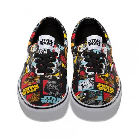 Vans x Star Wars Collection 2014