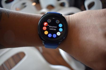 Samsung Gear Sport Impresiones