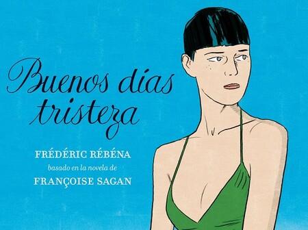 Portada Buenos Dias Tristeza Francoise Sagan 202002111355