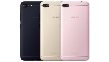 Asus ZenFone 4 Max: una gran apuesta súper gama media con batería de 5.000mAh y doble cámara