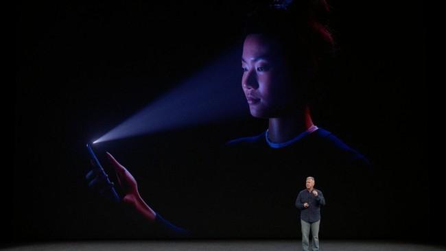 Si Face ID te parece salido de Minority Report espera a saber lo que puede hacer con tu cara China o EEUU