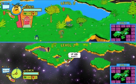 Toejam And Earl Back In The Groove 02