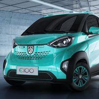El coche eléctrico chino de GM quiere ser más superventas con 200 km de autonomía (pero más caro)
