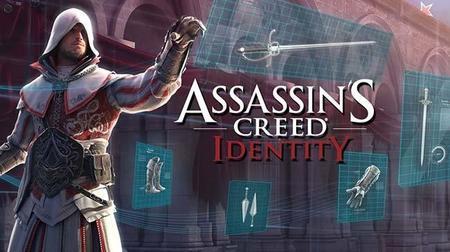 Assassin's Creed Identity ya se encuentra disponible para iOS en algunas regiones