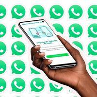 Pasar los WhatsApp entre Android y iPhone ya es posible para la mayoría de Samsung Galaxy