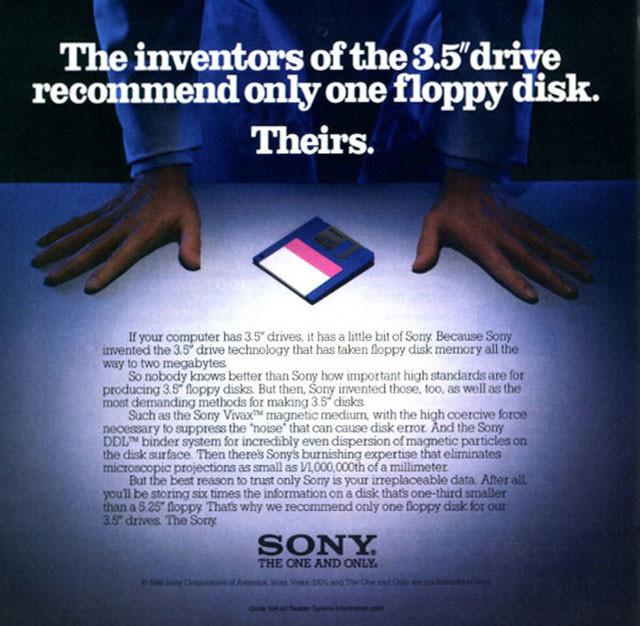 Vintage Computer Ad 20