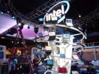 Nuevos productos de Intel [CES 2008]