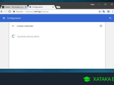 Cómo usar el detector malware nativo de Chrome