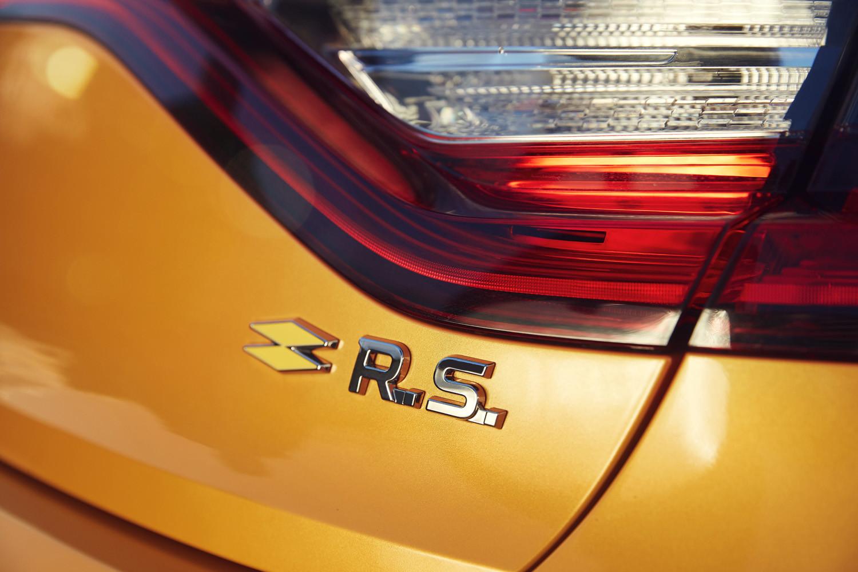 Foto de Renault Mégane R.S. 2018, toma de contacto (52/129)