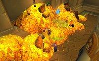 Un estudio del Banco Mundial concluye que las economías virtuales de los videojuegos online son más rentables