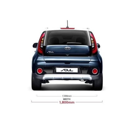 New Kia Soul Facelift Debuts In South Korea 4
