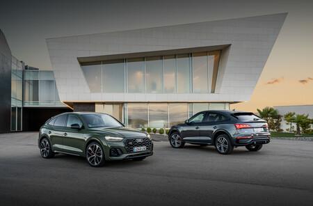 Audi Q5 SQ5 Prueba Contacto 3