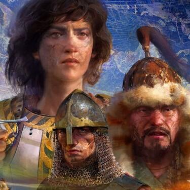 Impresiones con Age of Empires IV, el reinicio de una época mítica para la estrategia en PC