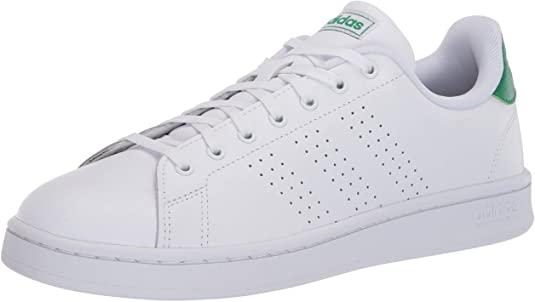 adidas Zapatillas de tenis Advantage para mujer