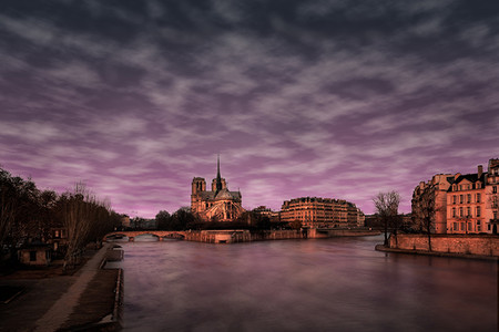 Catedral De Notre Dame Imagenes Antes Del Incendio 15 De Abril 5