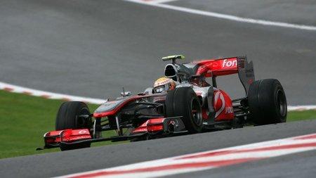 GP de Bélgica de Fórmula 1: Lewis Hamilton aprovecha la mala salida de Red Bull para dominar de principio a fin en Spa