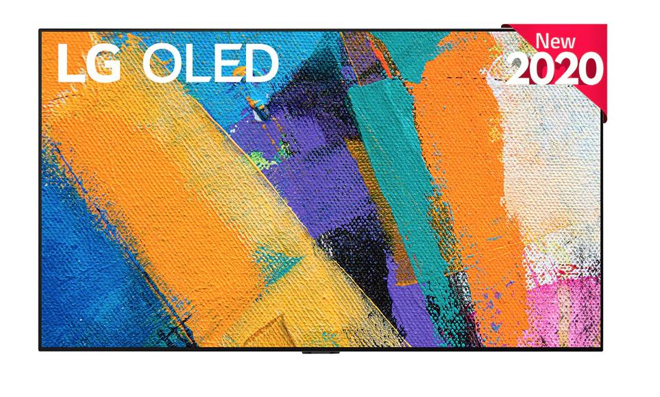 "TV OLED 163,9 cm (65"") LG OLED65GX6LA 4K con Inteligencia Artificial, HDR Dolby Vision IQ y Smart TV"