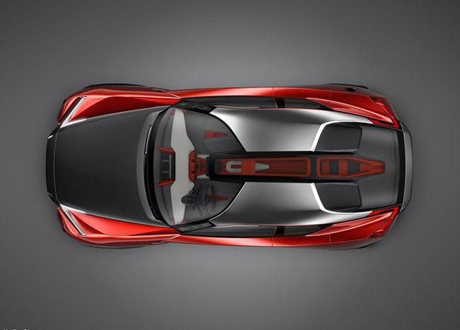 Foto de Nissan Gripz Concept (12/18)