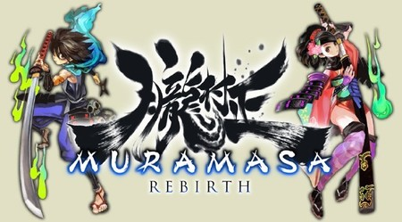'Muramasa: Rebirth', doce minutos de gameplay en vídeo