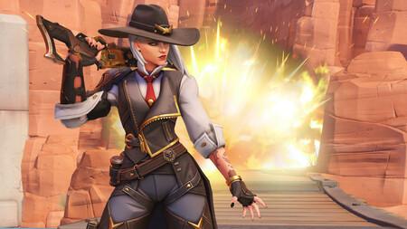 Sigue la fuga de Blizzard: el productor ejecutivo de Overwatch se va en mitad del escándalo de acoso
