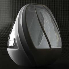 Foto 2 de 4 de la galería ducha-cocoon en Decoesfera