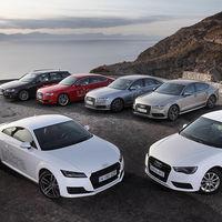 Audi promete dejar de usar la fotocopiadora para el diseño de sus futuros coches