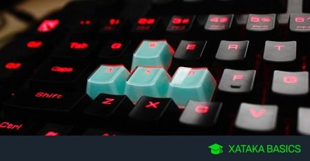 Cómo remapear las teclas de tu teclado en Windows