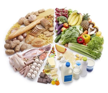 4 alimentos imprescindibles en tu dieta