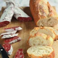 11 recetas de pan casero para el Picoteo del finde