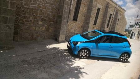 El nuevo Toyota AYGO saca buena nota en todas sus novedades