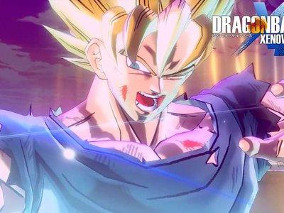 Dragon Ball Universe 2 ya se encuentra disponible y aquí su trailer definitivo