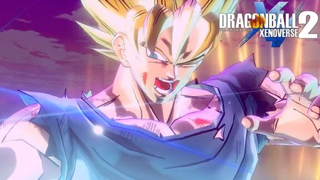 Dragon Ball Universe 2 ya se encuentra disponible y aquí su trailer definitivo