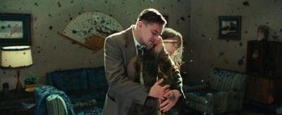 Martin Scorsese: 'Shutter Island', desconocido Scorsese