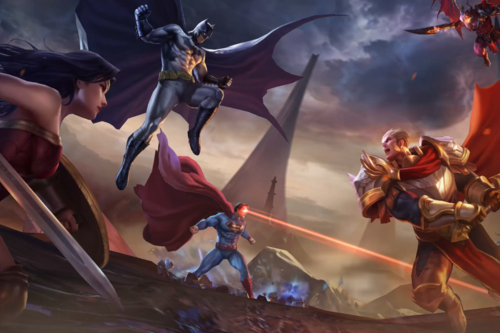 'Arena of Valor' quiere ser el rey de los eSports en móvil (y tiene todo lo necesario para conseguirlo)