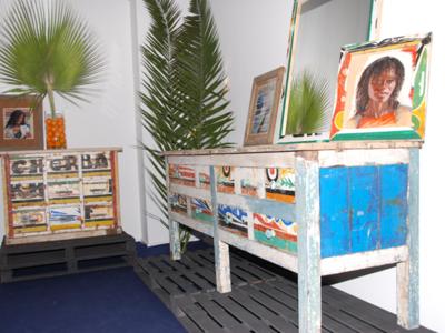 muebles reciclados - Decoesfera