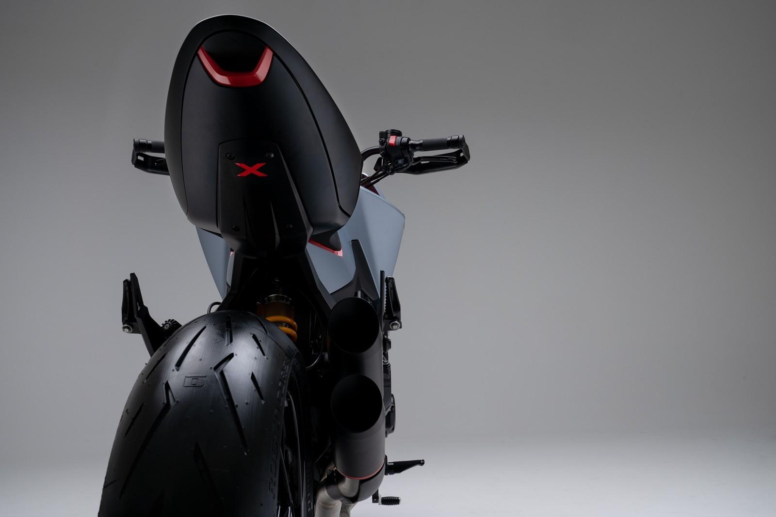 Foto de Honda Concept CB4X (12/13)
