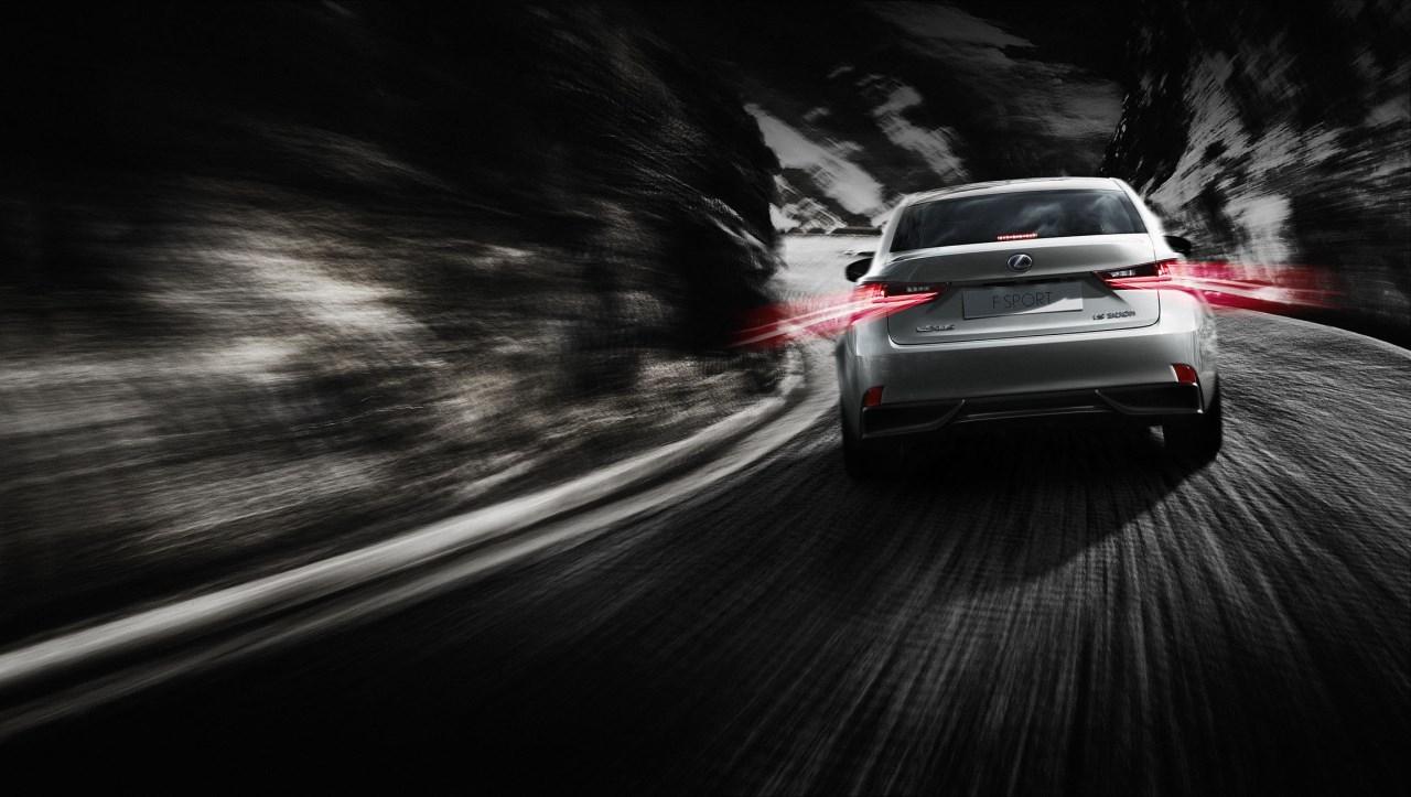 Foto de Lexus IS 300h (33/53)