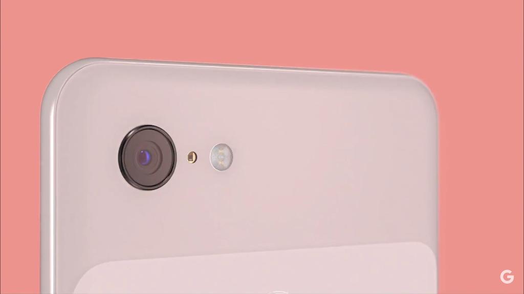 Los Pixel tres y sus funciones exclusivas: Smart Compose, Screen call y Google™ Duplex