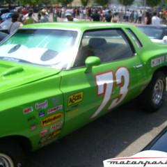 Foto 96 de 171 de la galería american-cars-platja-daro-2007 en Motorpasión