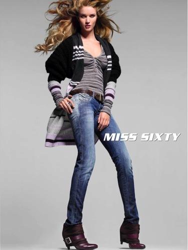 Foto de Miss Sixty, Otoño-Invierno 2009/2010 (7/8)