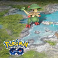Pokémon GO dedicará su nuevo evento temporal a los Pokémon procedentes de la región de Hoenn