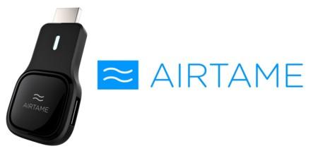 Airtame es el sueño hecho realidad de decir adiós al cable HDMI