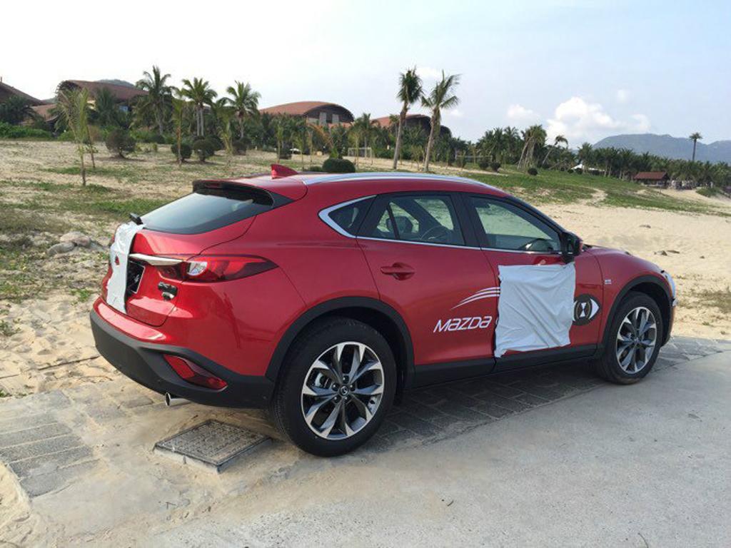 Foto de Mazda CX-4 (10/18)