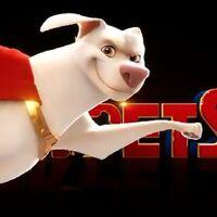 'DC League Of Super-Pets' presenta su espectacular reparto: Dwayne Johnson, Kevin Hart o Keanu Reeves lideran la película de las mascotas de DC que no sabíamos que necesitábamos