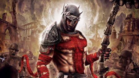 Dante's Inferno y R.U.S.E. son los nuevos juegos retrocompatibles en Xbox One