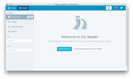 Wordpress For Mac 2
