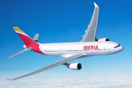 Iberia Compania Mas Puntual Del Mundo