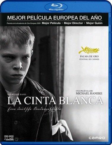 Estrenos DVD y Blu-ray | 8 de junio | Llegan Haneke, Moore y Almodóvar